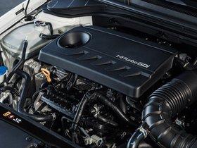 Ver foto 8 de Hyundai Elantra Eco 2016