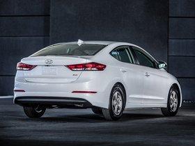 Ver foto 6 de Hyundai Elantra Eco 2016
