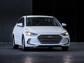 Ver foto 5 de Hyundai Elantra Eco 2016