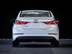 Ver foto 4 de Hyundai Elantra Eco 2016