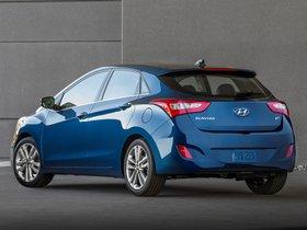 Ver foto 7 de Hyundai Elantra GT 2015