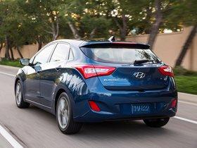 Ver foto 2 de Hyundai Elantra GT 2015