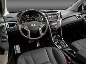 Ver foto 17 de Hyundai Elantra GT 2015