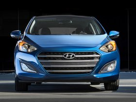 Ver foto 11 de Hyundai Elantra GT 2015