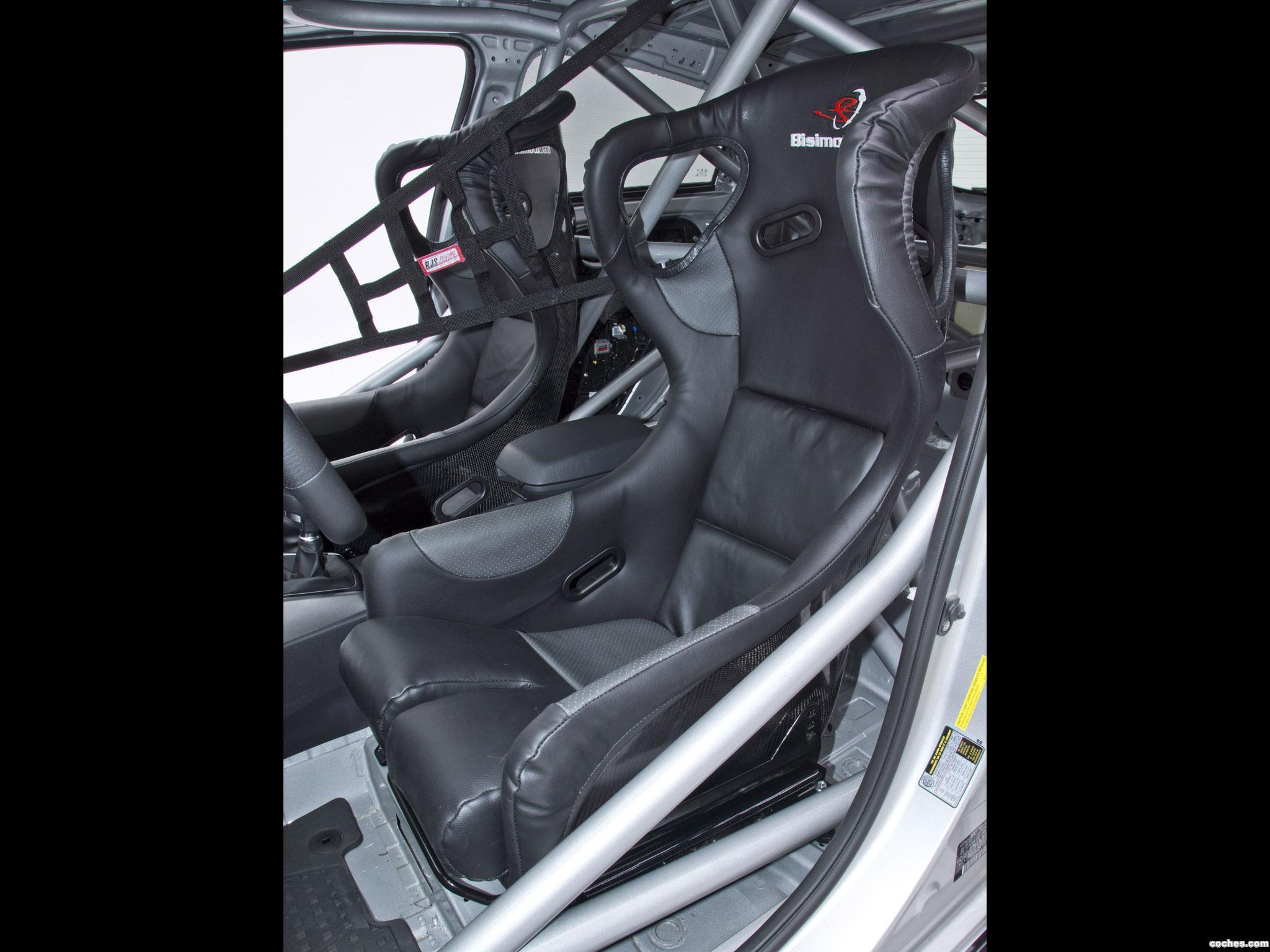 Foto 13 de Hyundai Elantra GT Concept by Bisimoto Engineering 2012