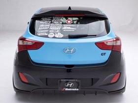 Ver foto 3 de Hyundai Elantra GT Concept by Bisimoto Engineering 2012