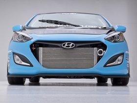 Ver foto 2 de Hyundai Elantra GT Concept by Bisimoto Engineering 2012