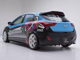 Ver foto 7 de Hyundai Elantra GT Concept by Bisimoto Engineering 2012