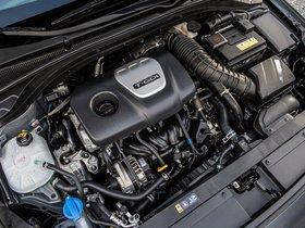 Ver foto 26 de Hyundai Elantra GT Sport 2017