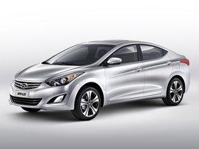 Ver foto 4 de Hyundai Elantra Langdong 2012
