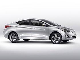 Ver foto 2 de Hyundai Elantra Langdong 2012
