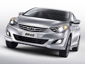 Ver foto 1 de Hyundai Elantra Langdong 2012