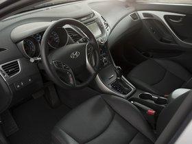 Ver foto 10 de Hyundai Elantra Limited USA 2014