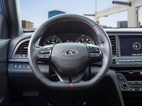 Ver foto 8 de Hyundai Elantra Sport 2016