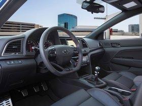 Ver foto 7 de Hyundai Elantra Sport 2016