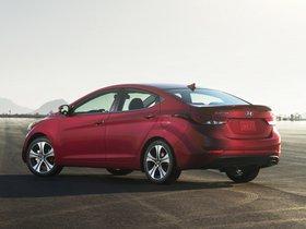 Ver foto 6 de Hyundai Elantra Sport USA 2014