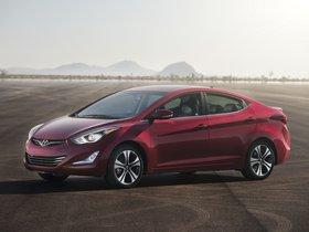 Ver foto 4 de Hyundai Elantra Sport USA 2014