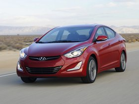 Ver foto 3 de Hyundai Elantra Sport USA 2014