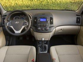 Ver foto 15 de Hyundai Elantra Touring 2008