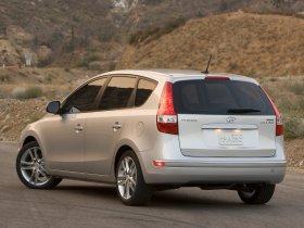 Ver foto 5 de Hyundai Elantra Touring 2008