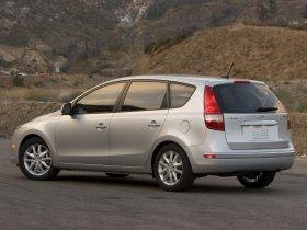 Ver foto 4 de Hyundai Elantra Touring 2008