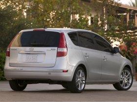 Ver foto 3 de Hyundai Elantra Touring 2008