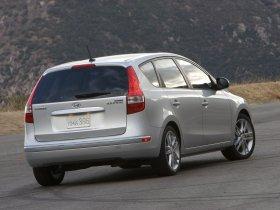 Ver foto 2 de Hyundai Elantra Touring 2008