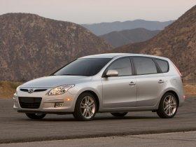Ver foto 13 de Hyundai Elantra Touring 2008