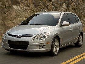 Ver foto 12 de Hyundai Elantra Touring 2008