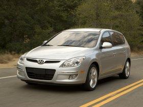 Ver foto 10 de Hyundai Elantra Touring 2008