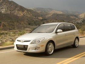 Ver foto 8 de Hyundai Elantra Touring 2008