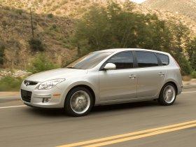 Ver foto 7 de Hyundai Elantra Touring 2008