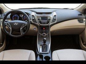 Ver foto 27 de Hyundai Elantra Value Edition  2015