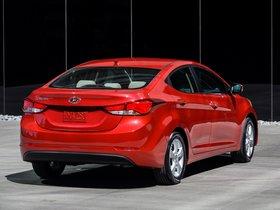 Ver foto 16 de Hyundai Elantra Value Edition  2015