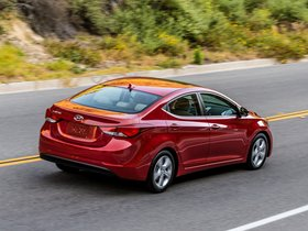 Ver foto 11 de Hyundai Elantra Value Edition  2015