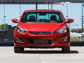 Ver foto 9 de Hyundai Elantra Value Edition  2015
