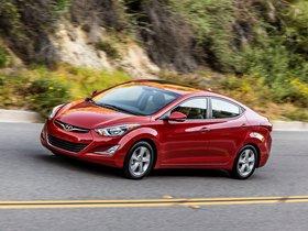 Ver foto 2 de Hyundai Elantra Value Edition  2015