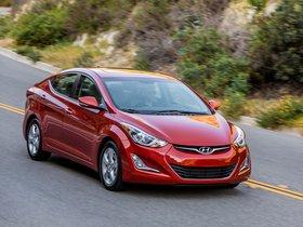 Fotos de Hyundai Elantra Value Edition  2015