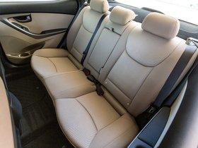 Ver foto 22 de Hyundai Elantra Value Edition  2015