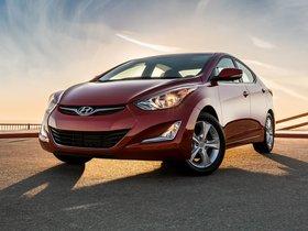 Ver foto 19 de Hyundai Elantra Value Edition  2015