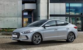Ver foto 11 de Hyundai Elantra 2016