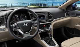 Ver foto 8 de Hyundai Elantra 2016