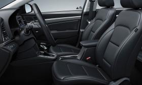 Ver foto 9 de Hyundai Elantra 2016