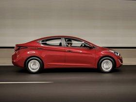 Ver foto 11 de Hyundai Elantra Tecno 2014