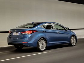 Ver foto 10 de Hyundai Elantra Tecno 2014