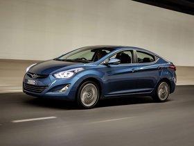 Ver foto 20 de Hyundai Elantra Tecno 2014
