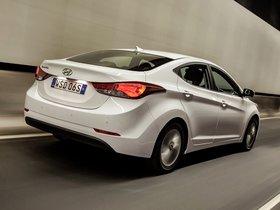 Ver foto 18 de Hyundai Elantra 2014