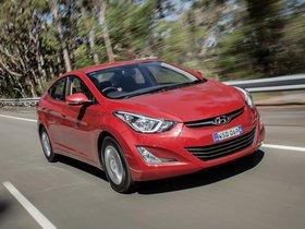 Ver foto 16 de Hyundai Elantra Tecno 2014
