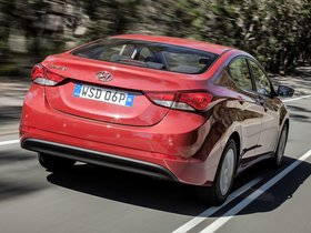 Ver foto 15 de Hyundai Elantra Tecno 2014