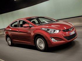 Ver foto 14 de Hyundai Elantra Tecno 2014